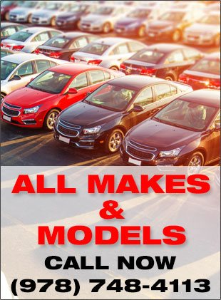 Used cars for sale in Lowell,